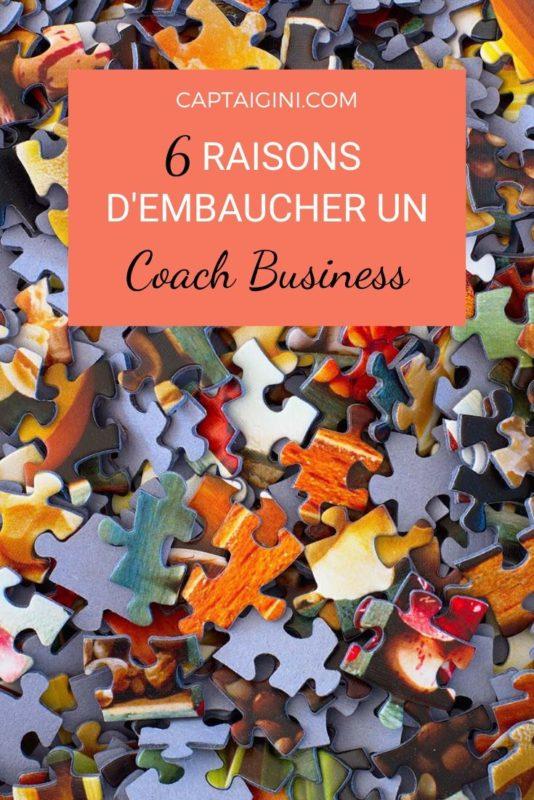 6 raisons dembaucher un coach business captain gini 2