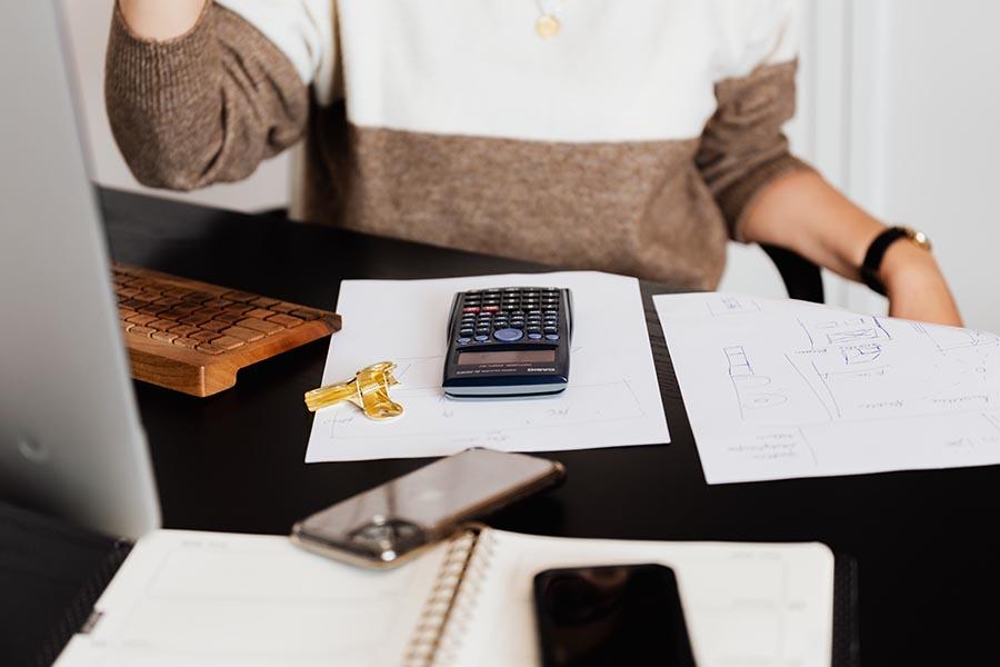 Gestion administrative quand on est auto-entrepreneur – par Alice Secrétariat