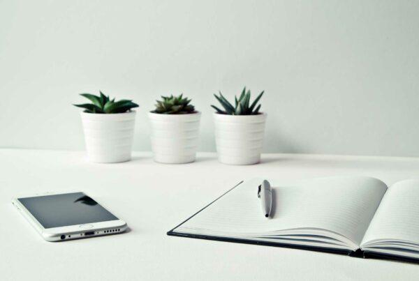 Plan strategique quoi inclure dans le votre web