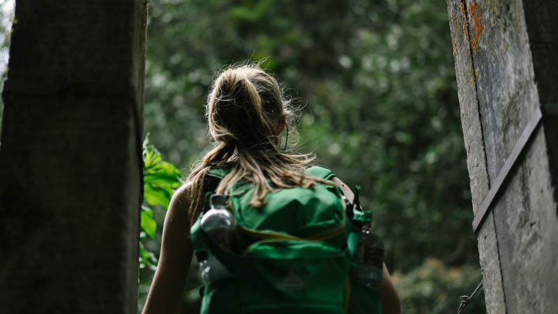backpacking expatriation captain gini