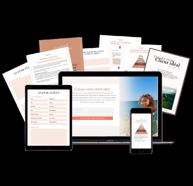 evaluer votre client ideal guide gratuit visuel1
