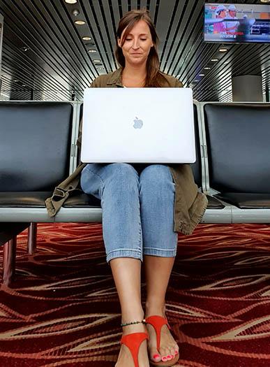 nomad digital accueil