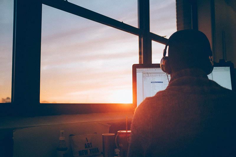 9 choses qui craignent totalement d'être un solopreneur